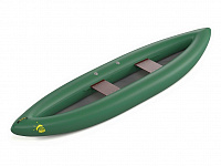Light inflatable kayak «Shchukar Light-380»