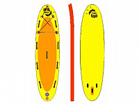Inflatable Rescue SUP Board