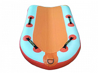 Riverboard, bodyboard, hydrospeed